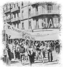Histoire CSF